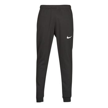 Textiel Heren Trainingsbroeken Nike DF PNT TAPER FL Zwart