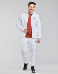 Textiel Heren Trainingspakken Nike NSSPE TRK SUIT PK BASIC Wit / Zwart
