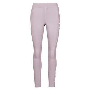 Textiel Dames Leggings Nike NSAIR LGGNG HR Violet / Wit