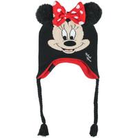Accessoires Kinderen Muts Disney  Zwart/Rood