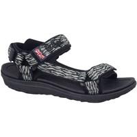 Schoenen Heren Sandalen / Open schoenen Lee Cooper LCW2034011 Noir, Gris