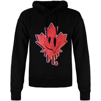 Textiel Heren Sweaters / Sweatshirts Dsquared  Zwart