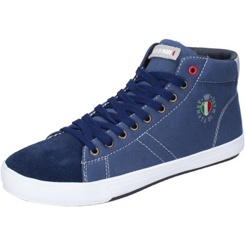 Schoenen Heren Hoge sneakers Armata Di Mare BJ84 Bleu