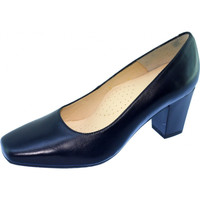 Schoenen Dames pumps Les Escarpins D'hotesses Orson 2 Alarm Free Pompen Stewardess Marineblauw