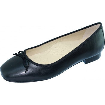 Schoenen Dames Ballerina's Les Escarpins D'hotesses Squirel Alarm Free Ballerina's Stewardess Marineblauw