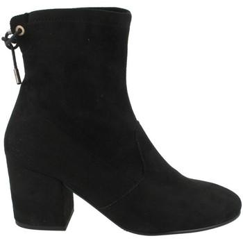 Schoenen Dames Enkellaarzen Riva Di Mare  Negro