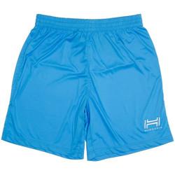 Textiel Heren Korte broeken / Bermuda's Hungaria  Blauw