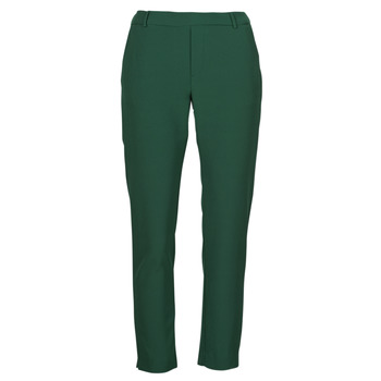 Textiel Dames Chino's Only ONLGLOWING Groen