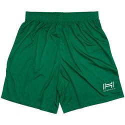 Textiel Jongens Korte broeken / Bermuda's Hungaria  Groen