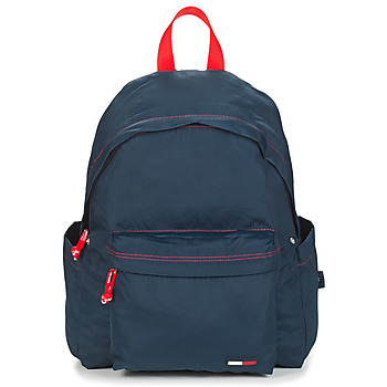 Tassen Rugzakken Tommy Jeans TJM CAMPUS BOY BACKPACK Marine