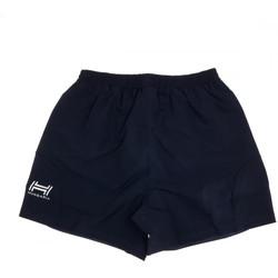 Textiel Jongens Korte broeken / Bermuda's Hungaria  Blauw
