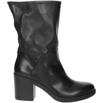 Schoenen Dames Hoge laarzen Pregunta IAU108 Black