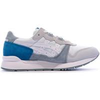 Schoenen Dames Lage sneakers Asics  Blauw