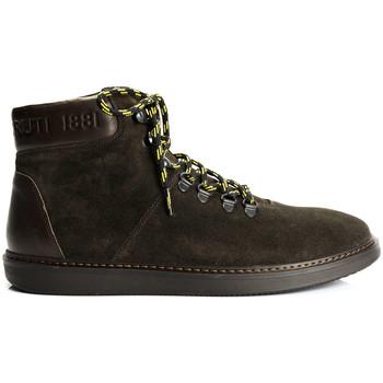 Schoenen Heren Laarzen Cerruti 1881  Brown