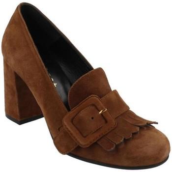 Schoenen Dames pumps Belset  Marrón