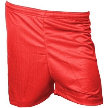 Textiel Heren Korte broeken / Bermuda's Precision  Rood