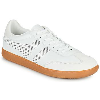 Schoenen Heren Lage sneakers Gola ACE LEATHER Wit
