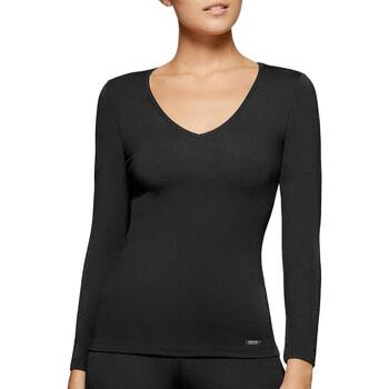 Ondergoed Dames Body Impetus Thermo  Zwart