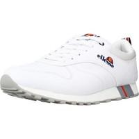 Schoenen Heren Lage sneakers Ellesse EL01M40401 Wit