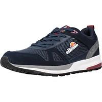 Schoenen Heren Sneakers Ellesse EL01M50415 Blauw