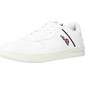 Schoenen Heren Sneakers Ellesse EL01M80434 Wit