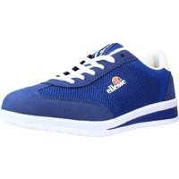 Schoenen Heren Lage sneakers Ellesse EL01M90414 Blauw