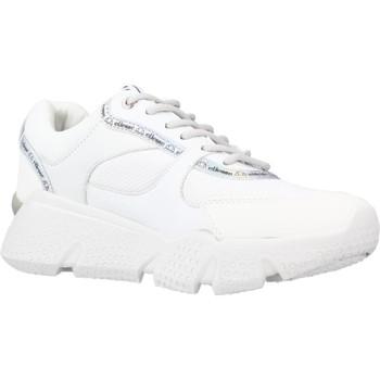 Schoenen Dames Lage sneakers Ellesse EL01W60431 Wit