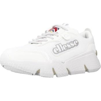 Schoenen Dames Lage sneakers Ellesse EL01W60432 Wit