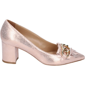 Schoenen Dames pumps Broccoli BJ132 Rose