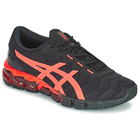 Schoenen Heren Lage sneakers Asics GEL-QUANTUM 180 5 Zwart / Orange