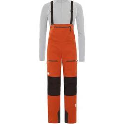 Textiel Heren Jumpsuites / Tuinbroeken The North Face  Orange