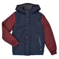 Textiel Jongens Wind jackets Vans BY WELLS MTE Bordeaux