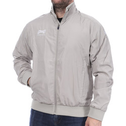 Textiel Heren Wind jackets Hungaria  Grijs
