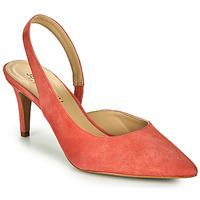 Schoenen Dames pumps JB Martin ALANA Corail / Zonlicht