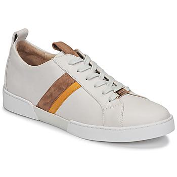 Schoenen Dames Lage sneakers JB Martin GRANT Roze