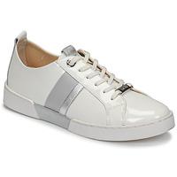 Schoenen Dames Lage sneakers JB Martin GRANT Wit