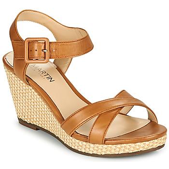 Schoenen Dames Sandalen / Open schoenen JB Martin QUERIDA Colonial