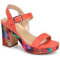 Schoenen Dames Sandalen / Open schoenen JB Martin XEPIA Zonlicht