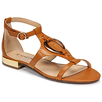 Schoenen Dames Sandalen / Open schoenen JB Martin BOCCIA Colonial