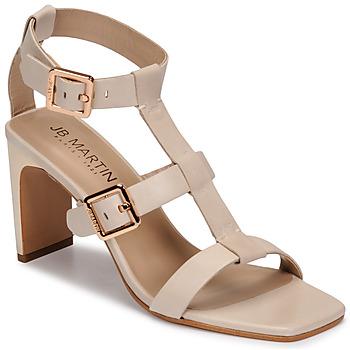 Schoenen Dames Sandalen / Open schoenen JB Martin DORIL Lin