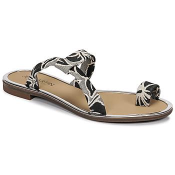 Schoenen Dames Sandalen / Open schoenen JB Martin GACIA Zwart