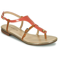 Schoenen Dames Sandalen / Open schoenen JB Martin GAELIA Corail