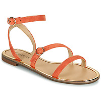 Schoenen Dames Sandalen / Open schoenen JB Martin GILANA Papaye