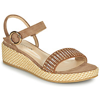 Schoenen Dames Sandalen / Open schoenen JB Martin JADENA Sahara