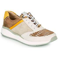 Schoenen Dames Lage sneakers JB Martin KALIO Sahara