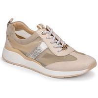 Schoenen Dames Lage sneakers JB Martin KAPY Grès