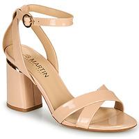 Schoenen Dames Sandalen / Open schoenen JB Martin KIMOE Poudré