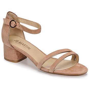 Schoenen Dames Sandalen / Open schoenen JB Martin MACABO  fard