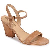 Schoenen Dames Sandalen / Open schoenen JB Martin NORI Sahara