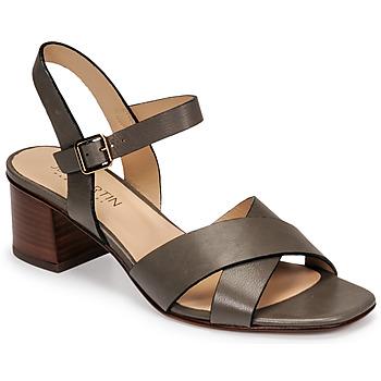Schoenen Dames Sandalen / Open schoenen JB Martin OXIA Olijf